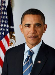 "President Barack Obama plans a ""limited"" military strike on Syria, pending approval of the U.S. Congress. (Image: Wikimedia Commons/Public Domain)"